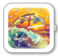 Soul Surfers Watch Face