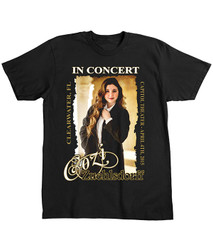 Youth Cozi Concert T-Shirt