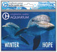 Winter & Hope Magnetic Puzzle