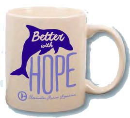 Better with Hope Mug