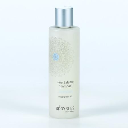 LUMINOUS Organic Vetiver & Ylang-Ylang Pure Balance Shampoo