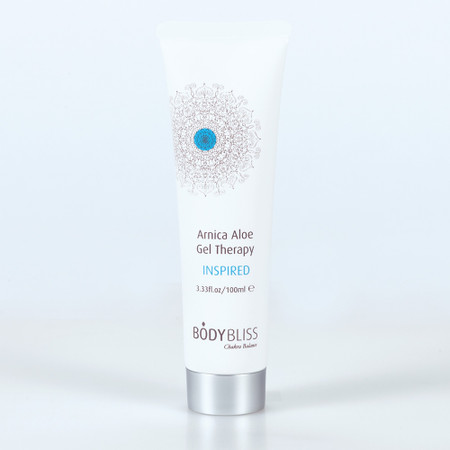 INSPIRED Arnica Aloe Gel Therapy