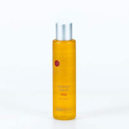 VITAL Vibrational Body Oil