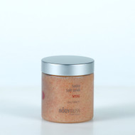 Organic Ginger & Rosemary Sudsy Sea Salt Scrub