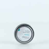 Organic Mint & Arnica Soothing Muscle Salve by Body Bliss