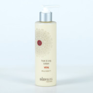 Organic Grapefruit & Jasmine Shea Body Lotion