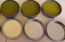 1 oz. Salve jars