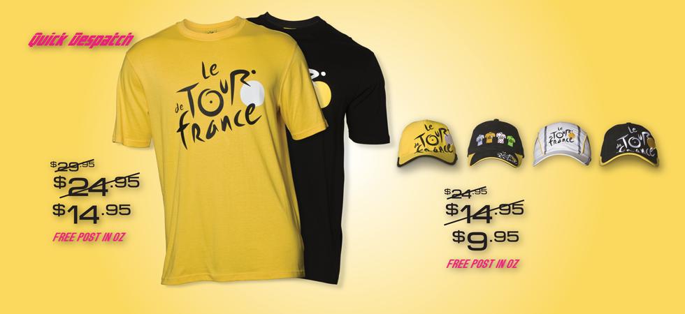 Tour de France Sale World's Lowest prices Guaranteed
