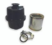 50 CFM Oil Mist Eliminator NW40 Kit *Filter Cartridge Included (top vent)