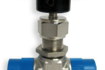"Isolation Needle Valve1/4"" MNPT"