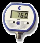 LARM760B - Digital Vacuum Gauge 1-760 Torr, Battery Operated