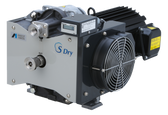 Anest Iwata DVSL-500C, Dry Scroll Vacuum Pump (18.4 CFM)