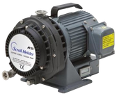 Anest Iwata ISP-90, Dry Scroll Vacuum Pump (3.8 CFM)