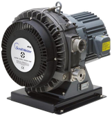 Anest Iwata ISP-1000, Dry Scroll Vacuum Pump (42.4 CFM)