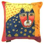 Cat Lover Pillow