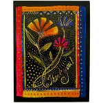 Laurel Burch Thank You Card TKG13804
