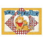 Kitty Cat Pet Placemat - 42108
