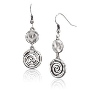 Eternity Laurel Burch Earrings 6087