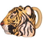 Wild Tiger Sculpted 14oz Mug - 13269