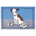 Puppy Nap - Floor Rug JB-KR004