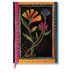 Laurel Burch Journal Nodding Blooms Micro 1632-8
