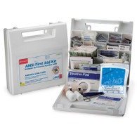 225-AN Bulk First Aid Kit, ANSI - 50 Person