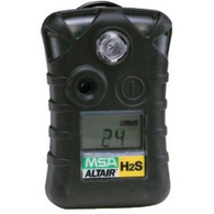 ALTAIR: Hydrogen Sulfide H2S Single Gas Monitor