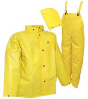 DuraScrim™ 3-Piece Rainsuit