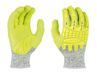 Thunderdome™ Impact Cut-Resistant Gloves