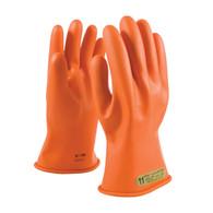 "NOVAX® Class 00 11"" Rubber Insulating Glove"