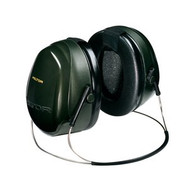 Peltor™ Optime™ 101 Behind-the-Head Earmuffs