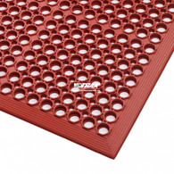 #562 Sanitop® Safety/Anti-Fatigue Mats – (Wet/Dry) 3'x10'