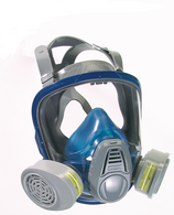 Advantage® 3000 Full-Facepiece Respirator