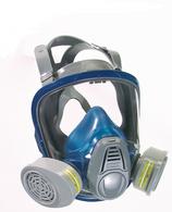 Advantage® 3000 Full-Facepiece Respirator