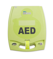 Zoll Fully Automatic AED Plus