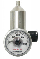 Automatic Flow Regulator