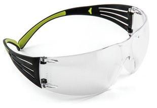 Clear, Anti-fog Lens