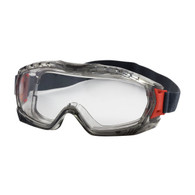 Stone™ Goggle - Clear Lens and Anti-Scratch / Anti-Fog Coating