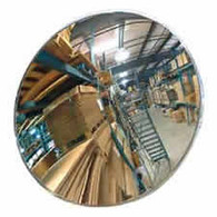 Indoor Convex Mirror