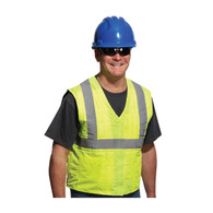EZ-Cool® Hi-Vis FLASH Evaporative Cooling Vest