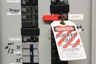 STOPOUT ® Low-Profile Circuit Breaker Lockout