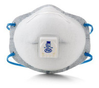 8577, P95 Particulate Respirator with Nuisance Level Organic Vapor Relief