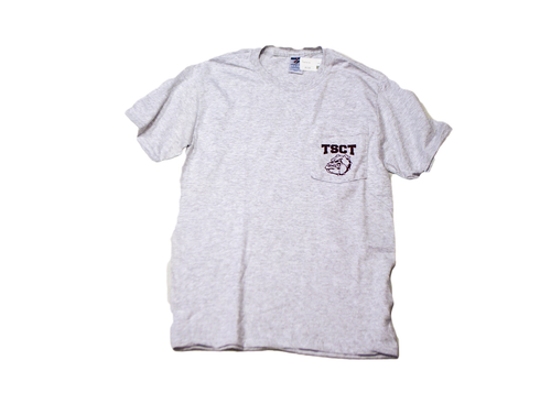 Ash Pocket T-Shirt
