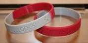 School spirit bracelet