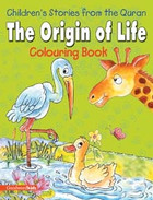 The Origin of Life (Coloring Book)