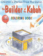 The Builder of the Kabah (Coloring Book)