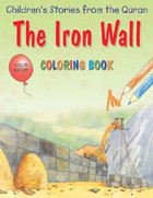 The Iron Wall (Coloring Book B1)
