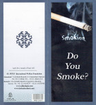 Do You Smoke? Informative Pamphlet