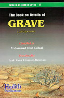 The Book On Details Of Grave