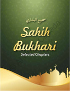 Sahih Bukhari Selected Chapters Book